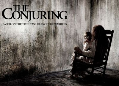 "lifestyle-people.com - kumpulan film horor Hollywood terbaik ""The Conjurig"""