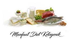 Manfaat Dari Diet Ketogenik