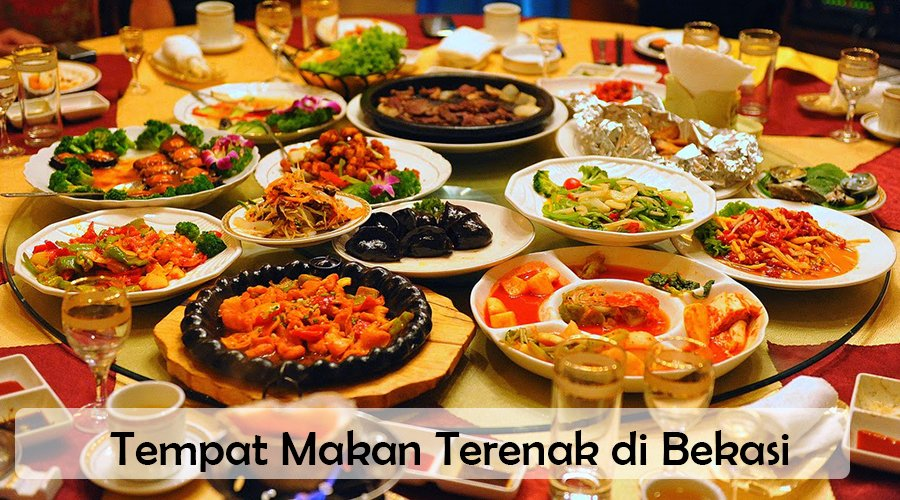 Tempat Makan Terenak di Bekasi, Mana Jagoan Kamu?