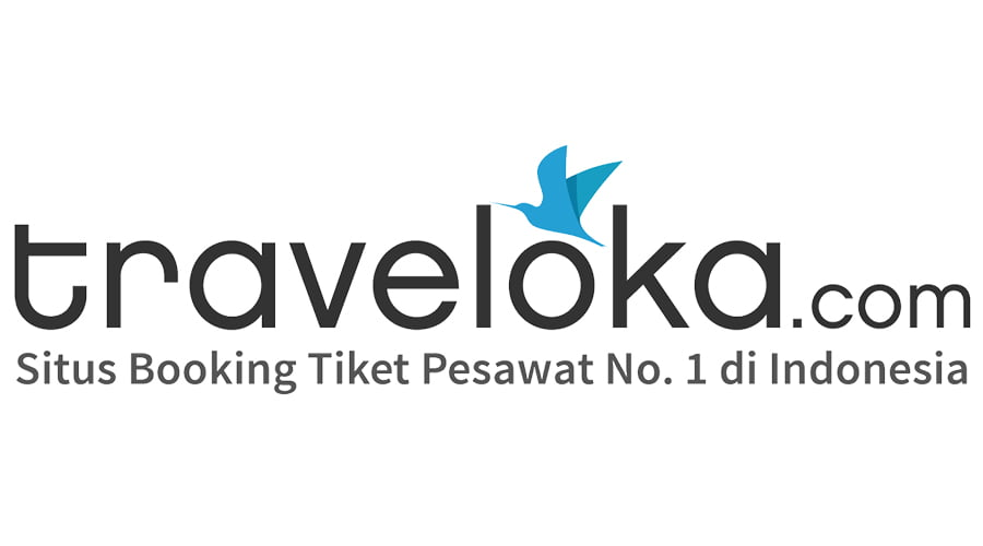 Pesan tiket melalui traveloka