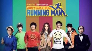 Alasan Menapa Kamu Harus Nonton Running Man