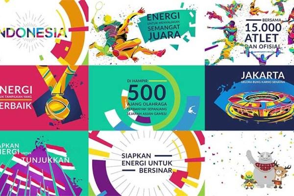 sejarah Asian Games