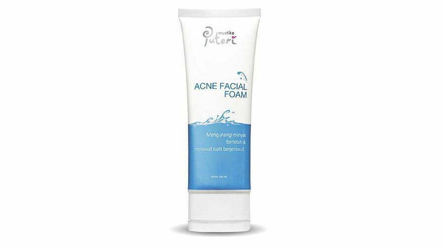 produk acne mustika ratu