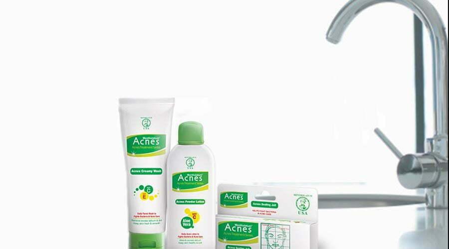 manfaat acnes