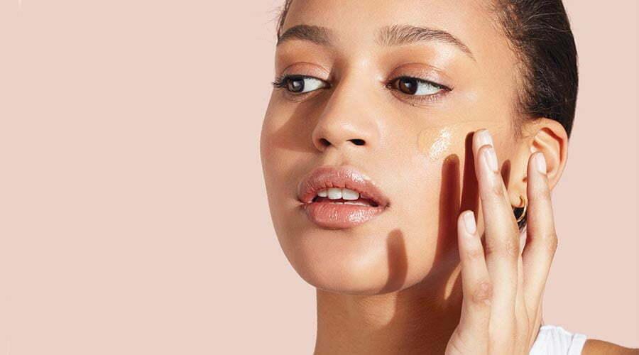 concealer untuk kulit berjerawat