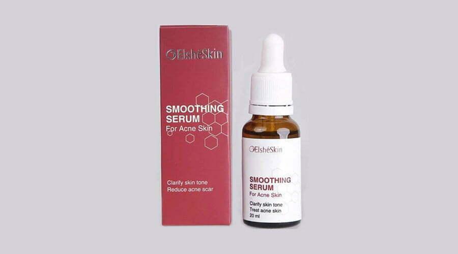 serum untuk kulit berjerawat