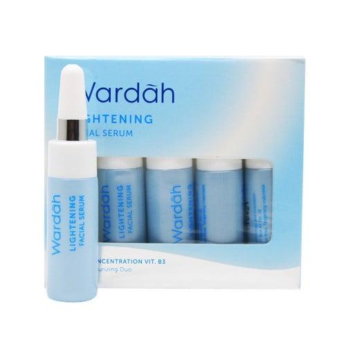 Purifying Facial Serum Wardah