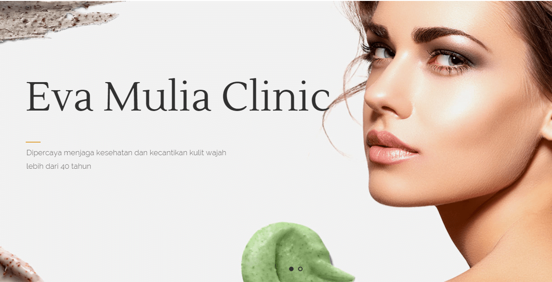 Perawatan Wajah di Klinik Eva Mulia