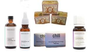 5 Rekomendasi Produk Organic Supply Co untuk Kulit Sensitif