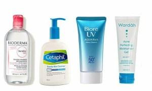 Rekomendasi Produk Skincare untuk Remaja yang Patut Dicoba