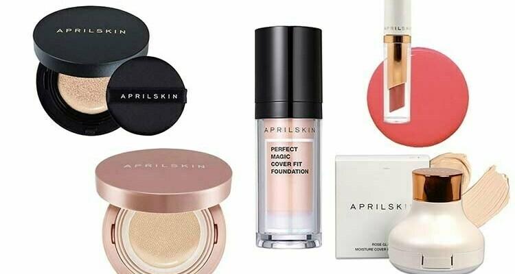 5 Produk Makeup April Skin Best Seller yang Wajib Anda Coba