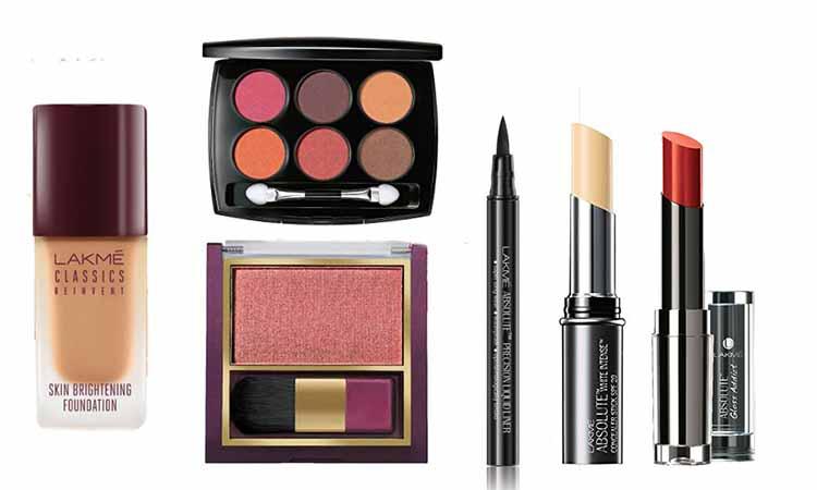 6 Produk Lakme Cosmetics yang Wajib Anda Coba