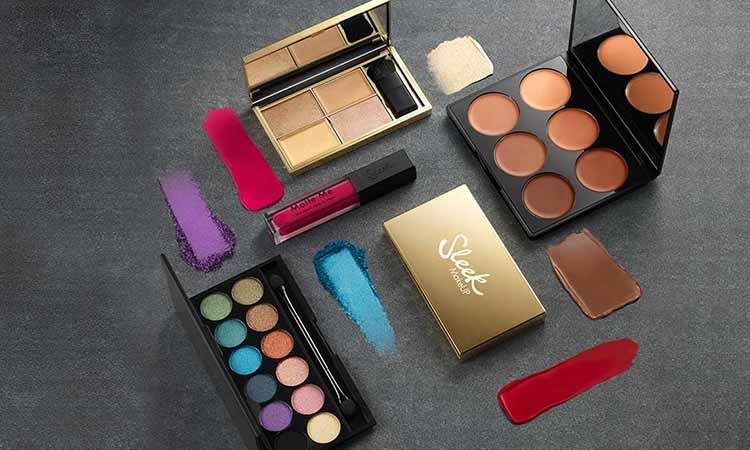 5 Rekomendasi Produk Sleek Makeup yang Wajib Anda Coba