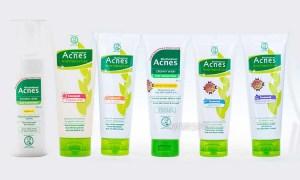 6 Produk Acnes Facial Wash Untuk Menghilangkan Jerawat!