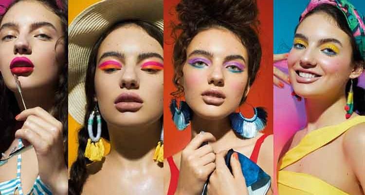 Ini 10 Tips Makeup Bold Tanpa Terlihat Berlebihan!