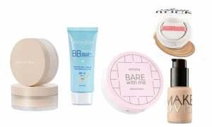 5 Produk Complexion dari Brand Lokal untuk Tampilan Wajah yang Flawless