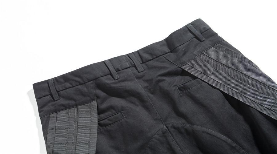 Tips Menghitamkan Celana