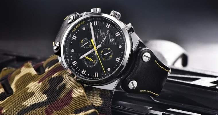 Tips Memilih Jam tangan Pria Yang Tepat dan Bagus