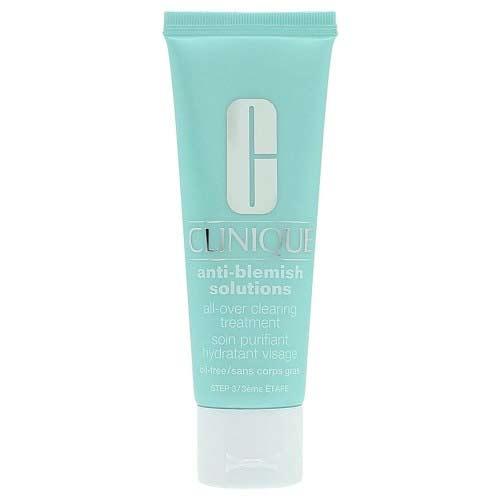 Produk Skincare Non-comedogenic