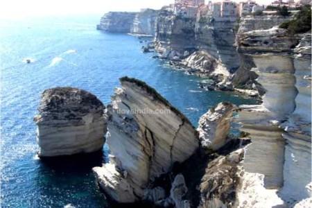 corsica tourist attractions map » ..:: Edi Maps ::.. | Full HD Maps
