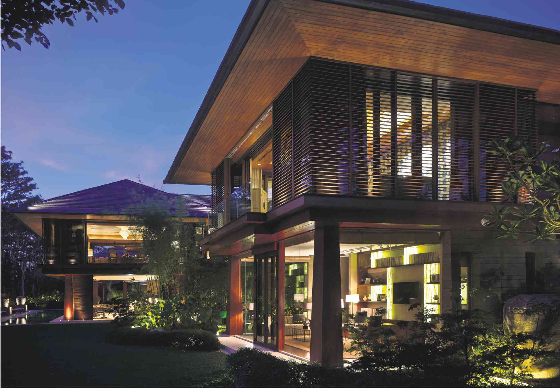 A First For The Philippines Architect Miana Gets On