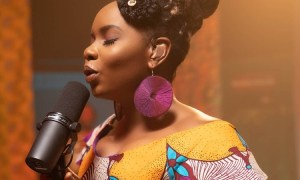 Yemi Alade Live Session Poverty Performance