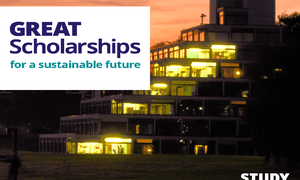 Want a Career in Climate Change? Study in the UK with a GREAT Scholarship!