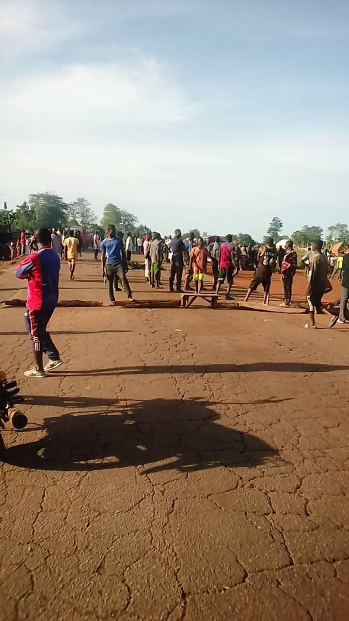 Two teenagers killed as suspected Fulani herdsmen attack Benue community