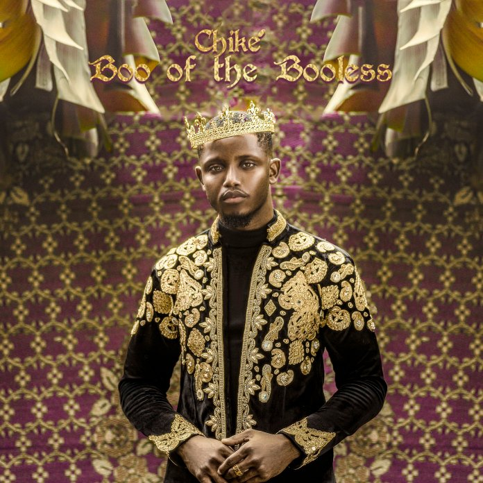 Chike Set To Drop Visuals For Roju From Boo Of The Booless Album