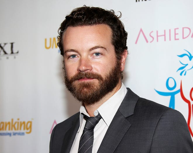 Actor Danny Masterson to stand trial for alleged rape of three women