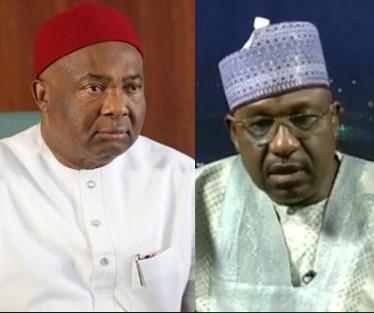 Ahmed Gulak?s murder appears to be political assassination - Governor Uzodinma
