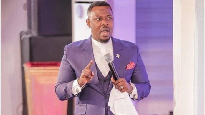 Because a pastor steals, drinks or womanizes doesn?t make him fake ? Prophet Gaisie