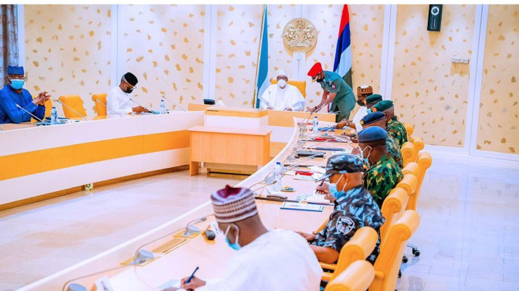 FG approves new security measures for South-East and South-South, tactics will no longer be disclosed