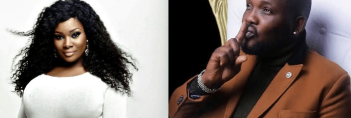 Toolz Drags Yomi Fabiyi Over Plans To Stage Protest For Baba Ijesha