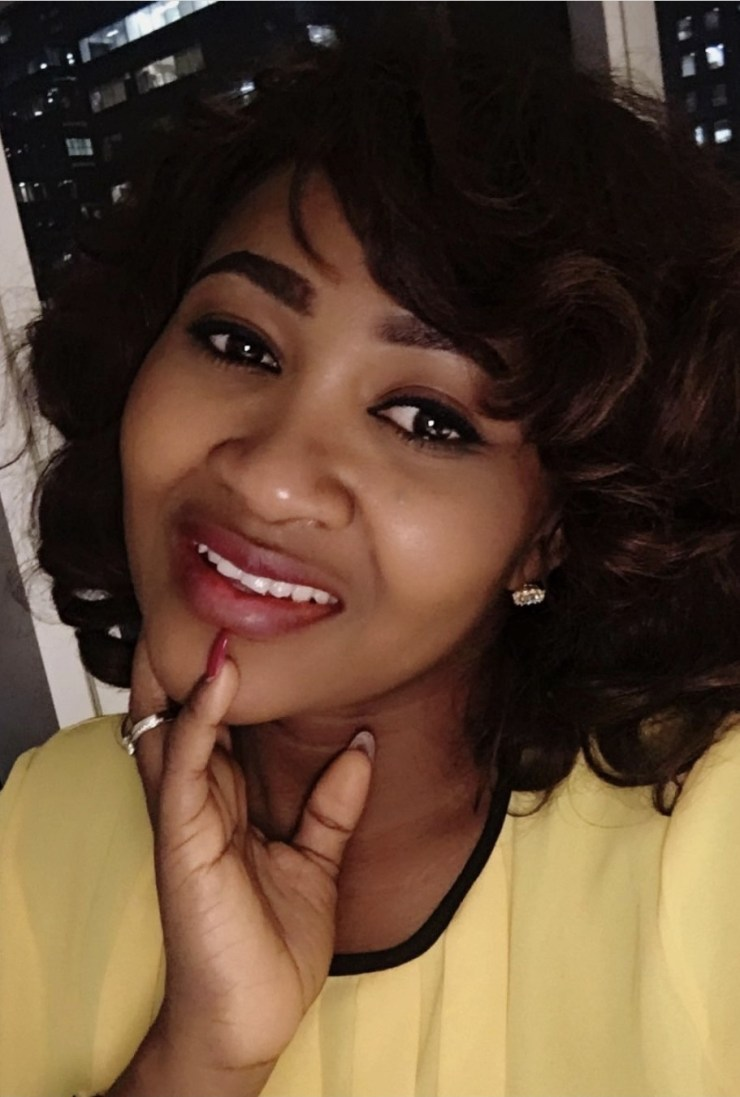 Women are humans not robots - Mary Remmy Njoku says people expect women to work as if they don
