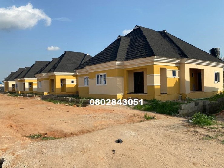 Buy a piece of land in Lagos with as low as N11,700 per sq meter!