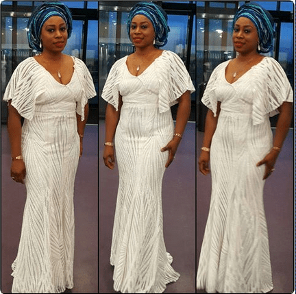 lace gown styles for ladies 2021