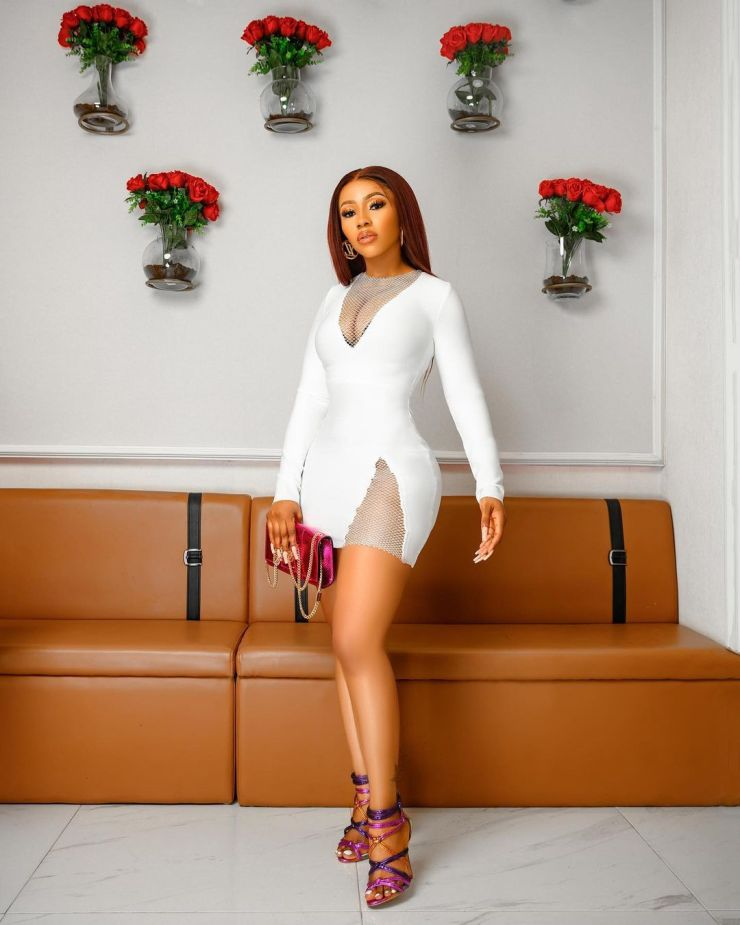 Mercy Eke- Keeping It Sassy For The Weekend
