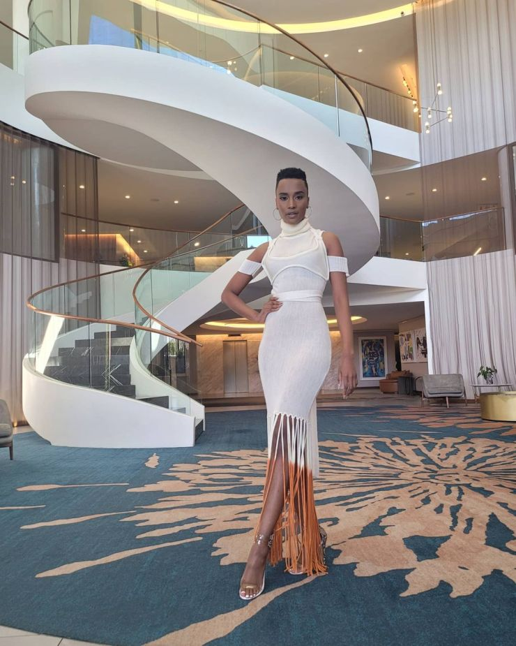 African favorites and style stars