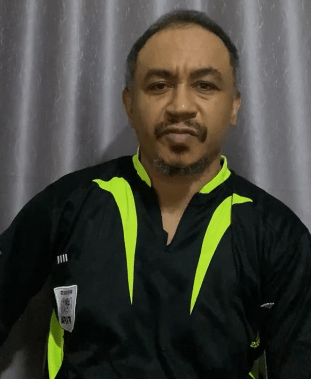 DaddyFreeze shares his thoughts on why God hasn