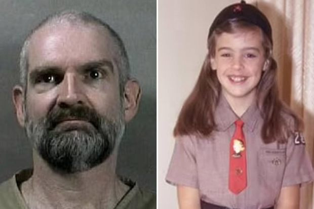 Former highschool teacher who raped and killed a Girl Scout, dies in jail