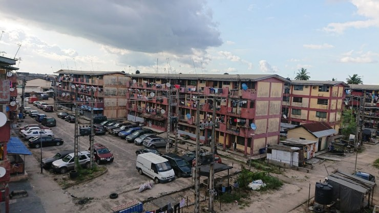 Lady allegedly fell sick and died while lodged in a hotel with her boyfriend in Lagos