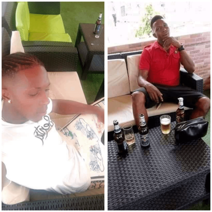Motorcyclist allegedly stabs young man to death in Imo