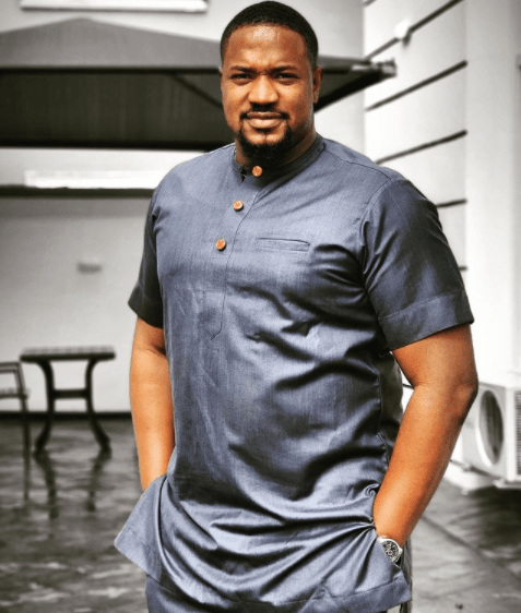 We are only human even if some think we are not - Actor Mofe Duncan speaks up against cyber bullying celebrities