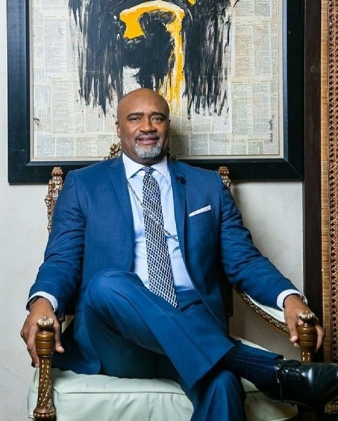 Lord Lugard Was A Devil Incarnate, We Are Suffering What He Did To Nigeria - Adefarasin