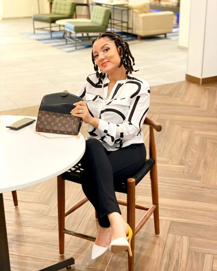 If You Marry Anambra Man, You're Made For Life - Gifty Powers