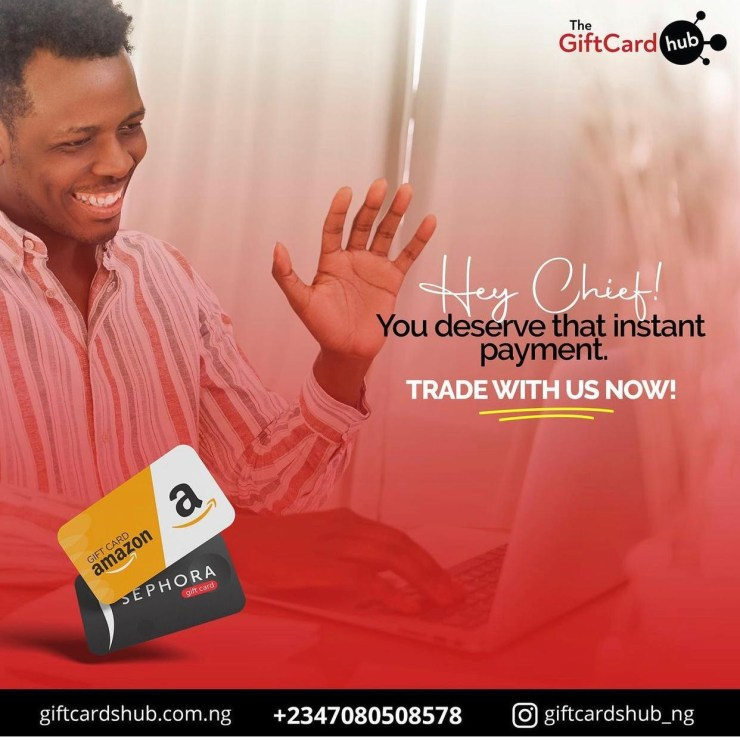 Best Sites to Directly Trade Gift cards for Naira