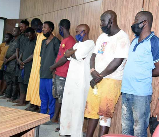 Court orders DSS to produce detained Igboho?s aides in court on July 29