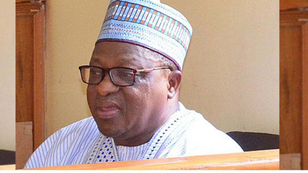Eight arrested over kidnap of Plateau ex-governor Dariye?s father