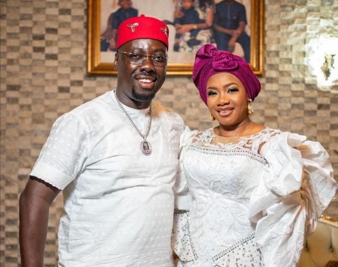 I Met My Wife When I Was Living In 1 Room With About 3 Other Guys - Obi Cubana